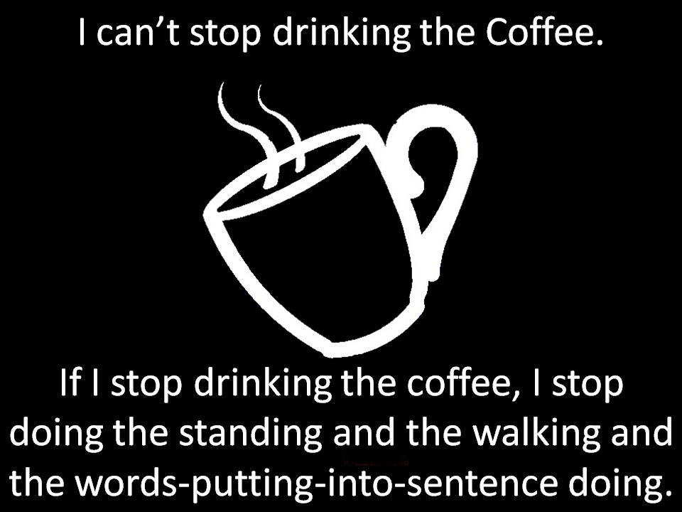 image of reason to drink coffee