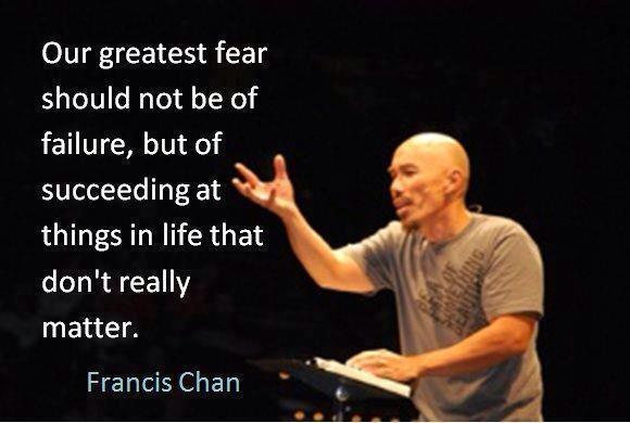 Francis Chan 2