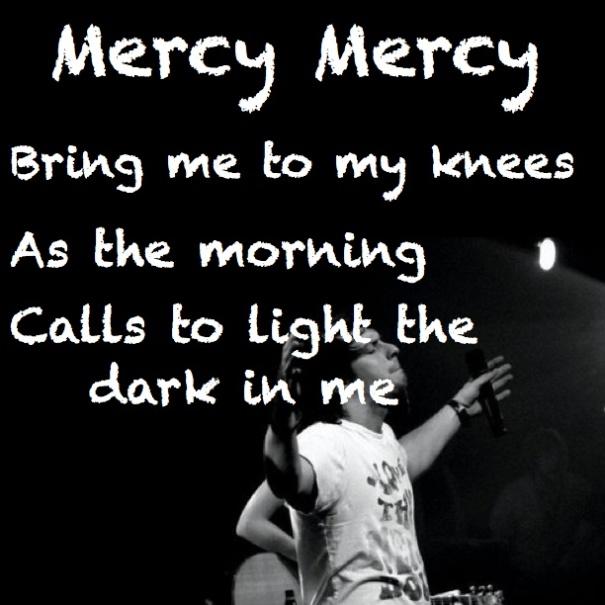 Hillsong - Mercy Mercy