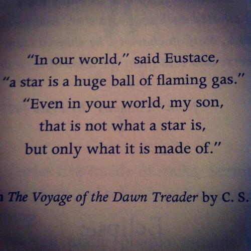 Voyage of the Dawntreader